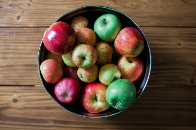 Harvest Applesauce