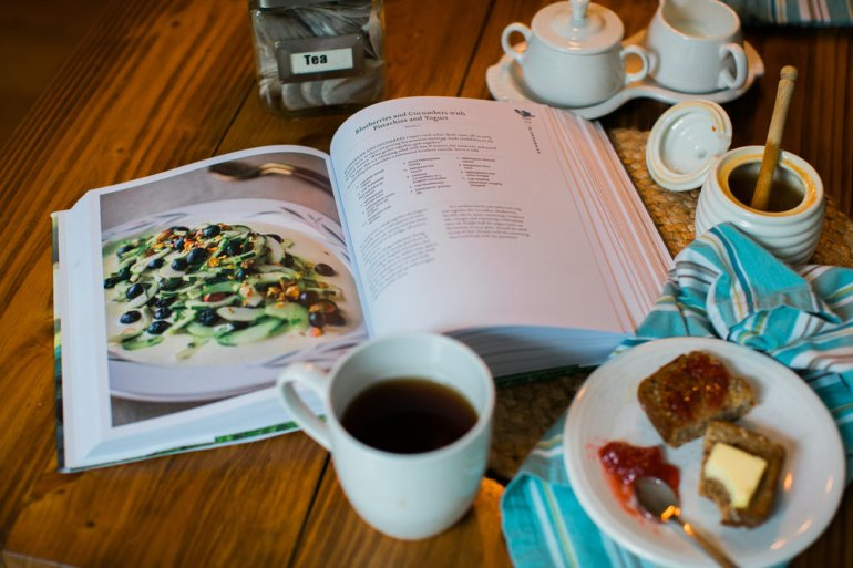 Deep Run Roots Cookbook by Vivian Howard